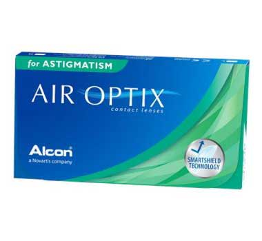 Air Optix Astigmatism (6 lenti)